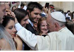 Audiencia Jubilar. Texto completo de la catequesis del Papa - Radio Vaticano