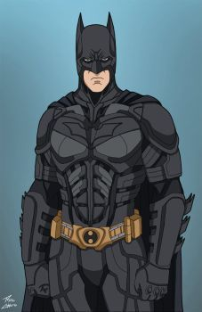 "Batman as seen in ""The Dark Knight/The Dark Knight Rises"" Character belongs to DC Comics The Dark Knight The Dark Knight Trilogy, The Dark Knight Rises, Batman The Dark Knight, Batgirl, Nightwing, Batman Suit, Im Batman, Batman Robin, Heros Comics"