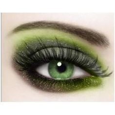 The perfect make up !!! (Makeup For Green Eyes 1) makeup beauty beauty