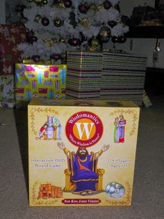 #mygreatfinds: Wisdomantics DVD Interactive Board Game Review + Giveaway 12/29 US/CAN #Wisdomantics