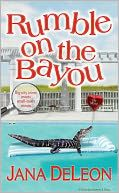 A wonderfully, well written book about life down in Louisiana. While it is a mystery with a little bit of romance thrown in it, a definate description of life on the bayou! Garuntee'd to leave you laughing until you cry in many passages!!