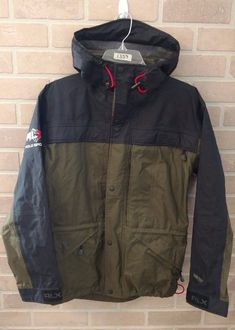 Check out this vintage Ralph Lauren Sport RLX Gore-tex jacket! AWESOME quality, in excellent condition!  #ralphlauren #rlx #goretex #ebay #starrbarry