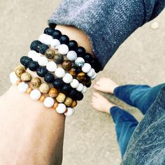 Obsessed with bracelets. I think I found a bunch I want to share with some of my…