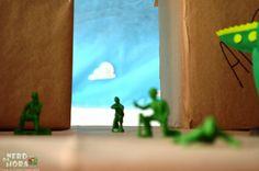 Decoração Toy Story, aniversario do Padawan   Nerd Da Hora