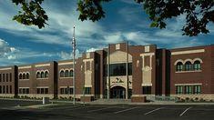 Provo Peaks Elementary School