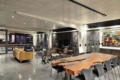 Galería de Casa Sher / Eftychis Architects - 2