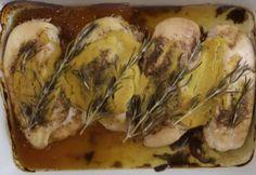 5 Ingredient Balsamic Chicken Recipe