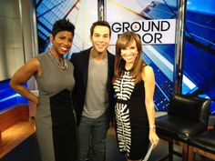 """Skylar Astin stops by to chat about his role in new the TBS series """"Ground Floor,"""" ongoing friendships with """"Pitch Perfect"""" & """"Spring Awakening"""" cast mates and more."""