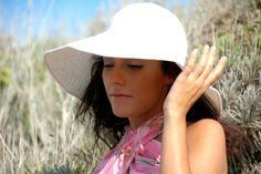 Portrait of model by BarDaAngelo  on 500px