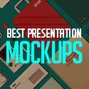 Best Presentation Mockup Bundle (1000+ PSD Mockups)