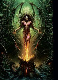 Reseña nuevo libro: The Art of Blizzard - World of Warcraft - WowChakra Fansite Oficial de Wolrd of Warcraft en Español