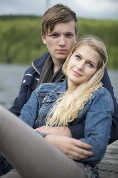 Mathias Augestad Ambjør & Silje Hagrim Dahl, My Favorite Norwegians In Inkognitiv