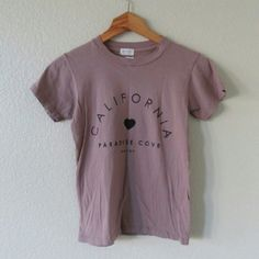 NEW RARE Brandy Melville Graphic tee Brand new, never worn Brandy Melville Tops Tees - Short Sleeve
