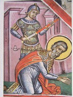 Teofan Cretanul – icoana Fresco, Ministry, Princess Zelda, Life, Fictional Characters, Image, Fresh, Fantasy Characters