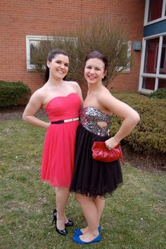 Chi Omega Goes To The Ball (Caitlin Craig of Chi Omega at Kent State University)