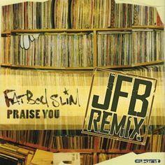 Shazam で Fatboy Slim の Jfbs Fatboy Slim History Lesson (20 Minutes Mash Up Mix By Jfb) を見つけました。聴いてみて: http://www.shazam.com/discover/track/80522206