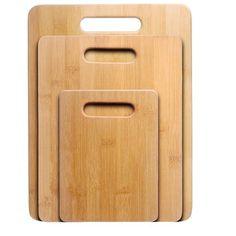 Nuvita Bamboo 3 Piece Bamboo Cutting Board Set $12.99 ac / fs @ rakuten http://www.lavahotdeals.com/us/cheap/nuvita-bamboo-3-piece-bamboo-cutting-board-set/44200