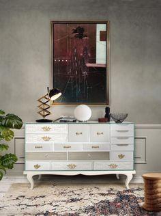 soho white sideboard exclusive furniture