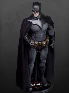 Batman vs Superman - The new costume? Batman Suit, I Am Batman, Batman Vs Superman, Batman Costumes, Batman Cosplay, Gotham, Batman Concept, Batgirl And Robin, D Mark