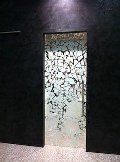 MR art design produttore di porte in vetro, porte scorrevoli,porte ...