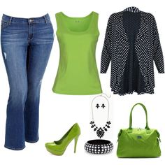 A fashion look from January 2015 featuring plus size open front cardigan, three dot t shirts and old navy jeans. Browse and shop related looks.