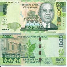 Malawi 1000 kwacha