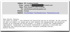 Testimonio 50 - Elimine Su Dolor de Espalda    http://www.ElimineSuDolorDeEspalda.com/blog