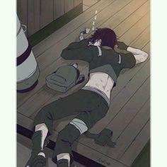 Too sleepy to move Sai Naruto, Kakashi, Naruto Gaiden, Naruto Boys, Naruto Funny, Naruto Shippuden Sasuke, Gaara, Anime Naruto, Anime Guys