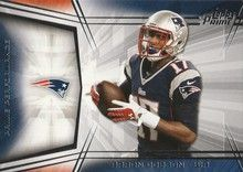 2014 Topps Prime Performance #PP-AD Aaron Dobson New England Patriots