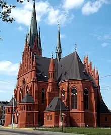 Saint Catherine Church, Toruń