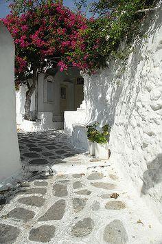 Mykonos, Greece  lσvє ♥ #bluedivagal, bluedivadesigns.wordpress.com