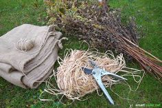 Bevor du Pflanzen winterfest machst, solltest du diese Tipps zum richtigen Reinigen und Aufbewahren der Kübel und Pflanzen lesen.