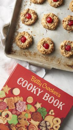 In just one holiday cheery blink, these classic cookies will disappear ...
