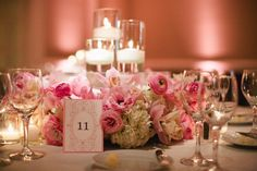 25 stunning Wedding Centerpieces - Part 12 - Belle The Magazine