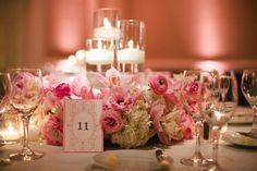 25 stunning Wedding Centerpieces - Part 12 - Belle The Magazine