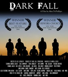 Dark Fall The Movie