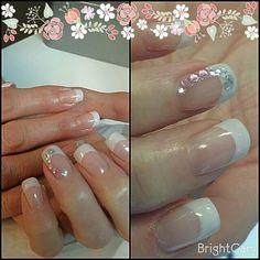 Franch nail tip