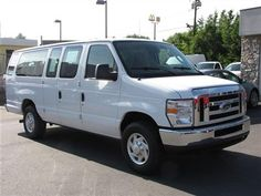 2015 Ford Transit 350 Wagon 15 Passenger This One Is