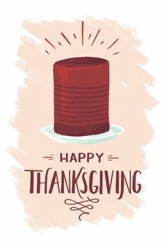 Happy Thanksgiving to one and all!