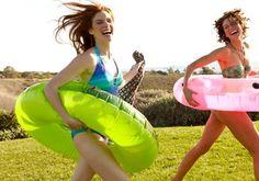 19 Ways to Swim Yourself Slim!