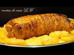 Carnitas, Empanadas, Coffee Beans, Pork Recipes, Tapas, Sausage, Bakery, Turkey, Thanksgiving