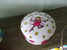 fairy trinket box.. oh so cutee