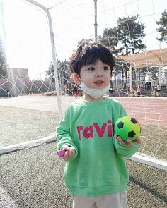 My Children, Kids Boys, Baby Kids, Baby Boy, Korean Babies, Asian Babies, Little Boy Outfits, Little Boys, Cute Kids