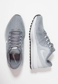 1b73146386824 AIR ZOOM VOMERO 13 - Hardloopschoenen neutraal - cool grey pure  platinum wolf grey white   Zalando.be 🛒