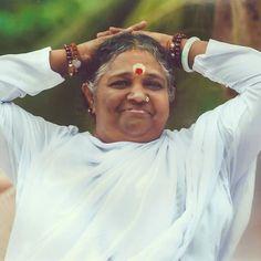 Amma Sri Mata Amritanandamayi Devi