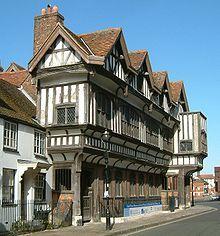 """Tudor House Museum"", Southampton"