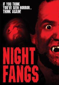 Movie Trailers Galore: Night Fangs (2005) Trailer
