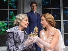 Hartford Stage Adds Another Performance to Broadway-Bound ANASTASIA