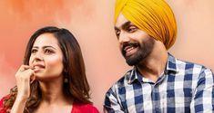 Punjabi Wedding Couple, Punjabi Couple, Wedding Couples, Indian Actresses, Actors & Actresses, New Images Hd, Ammy Virk, Punjabi Models, Cute Couples Photography