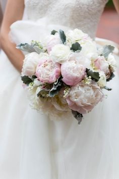 Featured Photographer: Emilia Jane Photography; Wedding bouquet idea.